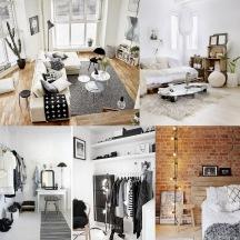 montage ambiance minimaliste